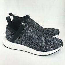 Adidas x UA&Sons NMD CS2 DA9089 United Arrows and Sons City Sock Two Men Sz 12.5