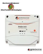 Morningstar PS-MPPT-25 ProStar MPPT 25A Solar Charge Controller without Display