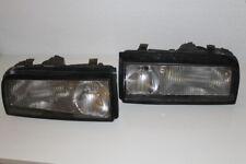 VW Corrado g60 SCHEINWERFER vorne rechts u.links Lampen Leuchten / vr6 16v 2.0 .
