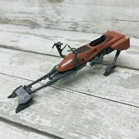 Star Wars Legacy Collection AT-AT Vehicle Endor Version Speeder Bike