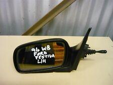 Ford Festiva WB L/H Door Wing Side Mirror 1994 - 1997