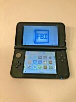 LOADED Nintendo 3DS XL (Model: Pokemon X/Y) - CONSOLE & CHARGER (READ DESC.)