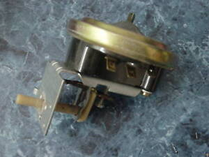 KENMORE  WASHER WATER LEVEL SWITCH 13169220 134493500
