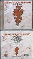 Glenn Hughes / Robin George - Sweet Revenge 1989, Deep Purple,Thrall,John Norum
