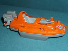 GI JOE 1986 HASBRO TOYS DEVILFISH FOR PARTS OR TO RESTORE
