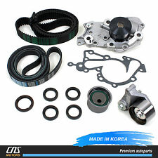 """HNBR"" Timing Belt Kit Water Pump V-Belt for 06-10 Santa Fe Optima Rondo 2.7L"