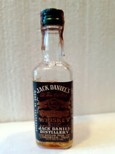 Whisky Miniatur - Jack Daniels Green Label - Tennessee Whisky - USA
