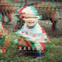 CRYSTAL F - NARBEN   CD NEU