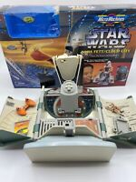 Star Wars Micro Machines Space Boba Fett Cloud City Vintage 1996