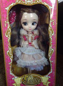 New Groove Pullip Nanette P-086 Fashion Doll