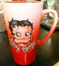 Betty Boop Large Mug. (Brand New)
