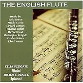 The English Flute, , Very Good CD