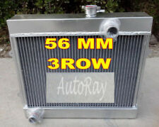 Aluminum Radiator for Toyota Corolla KE30 KE38 KE55 KE70 74-85 80 81 82 83 84 MT