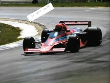 BRABHAM BT46 BT46B FAN CAR 3 PHOTOGRAPHS WITH AND WITHOUT FAN NIKI LAUDA BRANDS