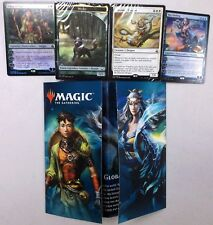 MAGIC THE GATHERING GLOBAL SERIES JIANG YANGGU & MU YANLING FREE SHIPPING NO BOX