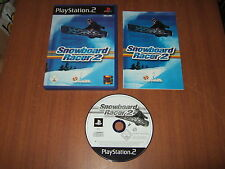 Snowboard Racer 2 für Sony Playstation 2 / PS2