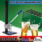 Bottle Capping Machine Capper Manual Home Brewer Beer Glass Making Bottle Sealer