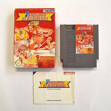[ NES ] Track & Field in Barcelona PAL ITA Usato Nintendo Scatolato con Manuale