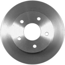 Disc Brake Rotor-Disc Rear Bendix PRT1645 fits 1991 Nissan Maxima