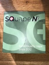 More details for squape n(dura) rta, 4ml version, by strattqualm  brand new. swiss made.