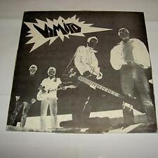 Vinilo LP Vomito – Vomito (edicion discos suicidas)