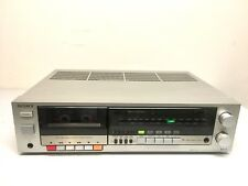 Sony X0-3 Receiver Cassette Deck Cool!