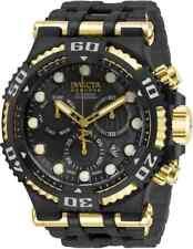 Invicta Speedway Chronograph Quartz Black Dial Men's Watch 30659