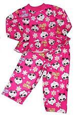 Angel Face Baby Girls' So Cute Panda Pajamas 2 Piece Set (12 Months)