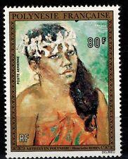 Polynésie timbre Poste Aérienne N° 87 neuf **