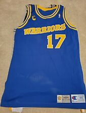 new product c7370 cc95c Golden State Warriors Game Used NBA Memorabilia for sale | eBay