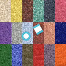 Miyuki Delica 11/0 7 grams 1200 Glass Seed Beads Opaque 86 colors U-Pick