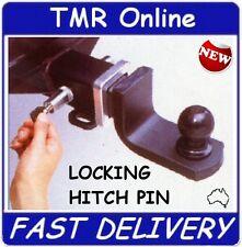 Subaru Tow Bar Hitch Receiver Lock Pin Trailer Towing Lock Tribeca Suitable