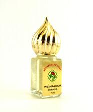 Weihrauch 7 ml Somalia Boswellia carterii Essenz 100% naturreines ätherisches Öl