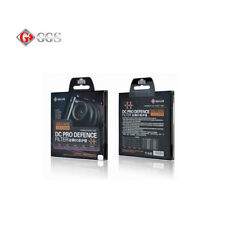GGS Pro UV Lens Protector Filter 32mm ( RICOH GR II only attached filter )