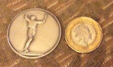 Sports Medallion - Tennis