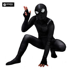 Spiderman Carnival Costume Spider Man S4 Animation Baby Man Cosplay SPM022