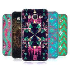 Fundas y carcasas Head Case Designs Para Samsung Galaxy J5 piel para teléfonos móviles y PDAs