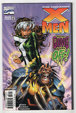 The Uncanny X-Men #353 (Mar 1998, Marvel) Steve Seagle Chris Bachalo m