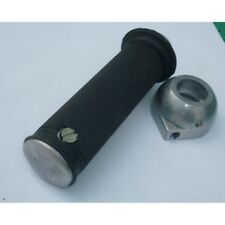 NEW GAS HANDLE --- JAWA 350/360,354 + JAWA 250/559,592,353 +175/356 etc.