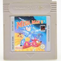 Mega Man II 2 | Nintendo Game Boy Spiel | GameBoy Classic Modul | Akzeptabel