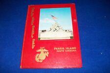 Parris Island South Carolina Marine Corps Depot Yearbook, 2nd Batt,Platoon 224
