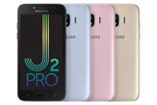 New Samsung Galaxy J2 Pro 2018 Sim Free 16GB  4G LTE Smartphone COLOURS