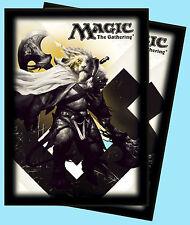 80 Ultra Pro MTG M15 AJANI STEADFAST DECK PROTECTOR NEW V1 Magic Card Sleeve
