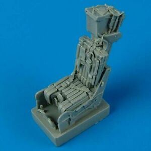 Quickboost 48223 - 1:48 F-14A/B Tomcat ejection seats with safety belts - Neu