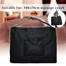 Portable Carry Bed Bag Case For Folding Massage Couch Therapy Table 180*70cm New