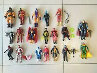 *NEW* Marvel Legends & Hasbro 19 action figures & Accessories lot ironman, thor