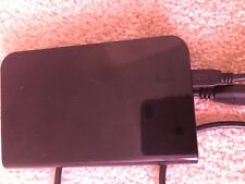 Western Digital hard drive 500 gb portable external