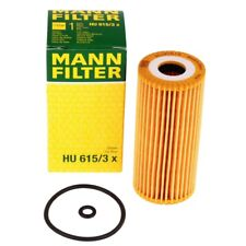 Filtro hombre hu615/3x filtro aceite para mercedes benz a-clase B-clase