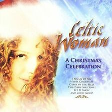 A Christmas Celebration by Celtic Woman (CD, Oct-2006, EMI-Manhattan)