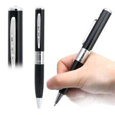 Mini Caméra Stylet stylo à bille Enregistreur réception Video tonne IMAGE Agent